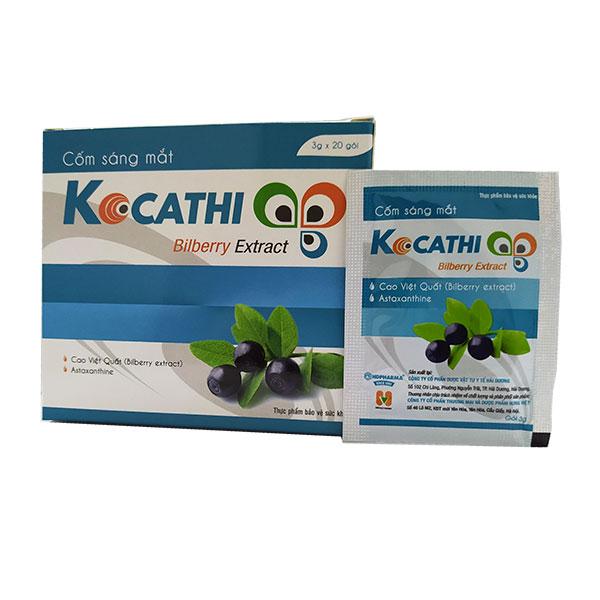 Kocathi